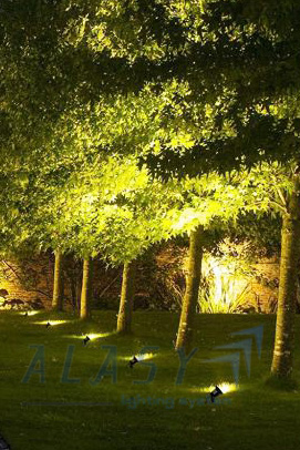 đèn led cắm cỏ chất lượng