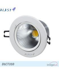 Đèn LED Âm Trần COB 12V 10W | DLCT310