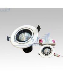 Đèn LED âm trần 7W -DCT2107