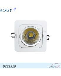 đèn led âm trần cob 2510