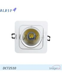 ĐÈN LED ÂM TRẦN COB 10W - DCT2510
