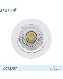 đèn led âm trần cob 7w