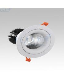 Đèn LED âm trần 10W -DCT3710