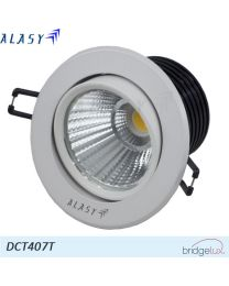 Đèn LED âm trần  7W COB|DCT407T