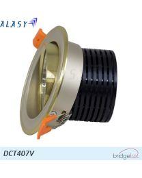 Đèn LED âm trần COB 7W | DCT407V