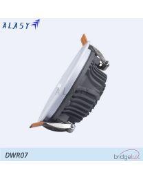 ĐÈN LED CHỐNG NƯỚC 7W - DWR07