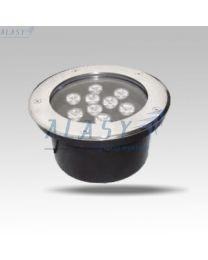 Đèn LED Âm Đất 12W – GHT4012