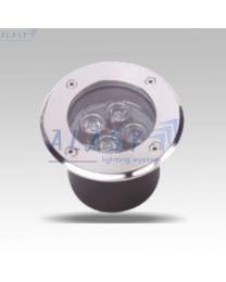 Đèn LED Âm Đất 4W – GHT404