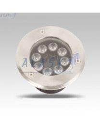 Đèn LED Âm Đất 8W – GHT408