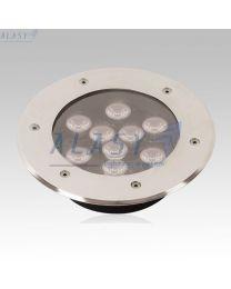 Đèn LED Âm Đất 9W- GHT409