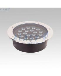 Đèn LED Âm Đất 18W - GHT418