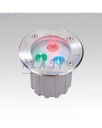 Đèn LED Âm Đất 3W -GHTC03