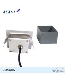 ĐÈN ÂM TƯỜNG LED 3W - GW806