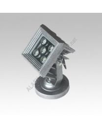 Đèn LED Rọi Vuông 5W SHT205