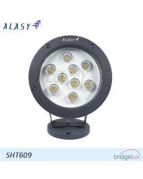 Đèn LED Rọi Ngoài Trời 9W| SHT609
