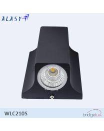 Đèn Tường Ngoài Trời Hai Đầu LED 2x7W - WLC210S