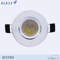 đèn led âm trần 3w