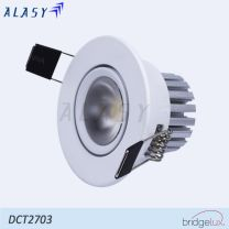 ĐÈN LED ÂM TRẦN COB 3W - DCT2703