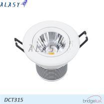 đèn led âm trần cob 15w