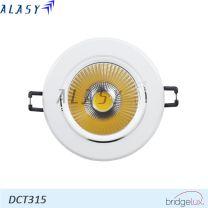 ĐÈN LED ÂM TRẦN COB 15W - DCT315