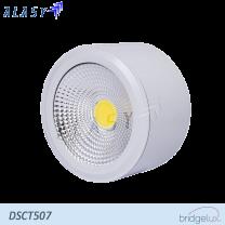 ĐÈN LED ỐP TRẦN NỔI 7W - DSCT507