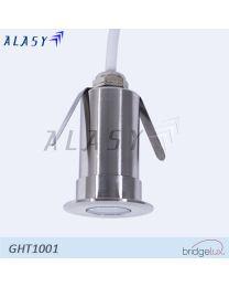Đèn LED Âm Tường 1W - GHT1001