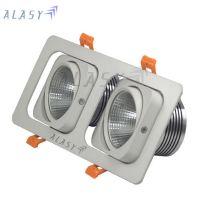 Đèn LED  Đôi Âm Trần 24W| MCT124
