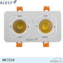 Đèn LED  Đôi Âm Trần 14W | MCT214