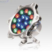 Đèn LED Âm Nước 18W -UHT518