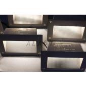 ĐÈN LED ÂM TƯỜNG 5W - GWT5005