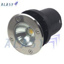 Đèn LED Âm Đất COB 3W | GCT103
