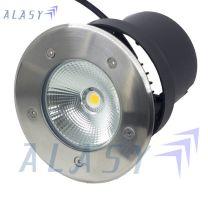 Đèn LED Âm Đất COB 7W - GCT107