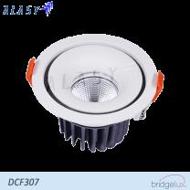 Đèn LED âm trần COB 7W - DCF307