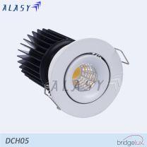ĐÈN LED ÂM TRẦN COB 5W| DCH05