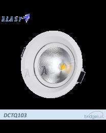 đèn led âm trần cob 5w