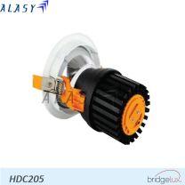 ĐÈN LED ÂM TRẦN COB 5W - HDC205