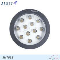 Đèn LED Rọi Ngoài Trời 12W| SHT612