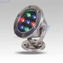 Đèn LED Âm Nước 7W – UHT107